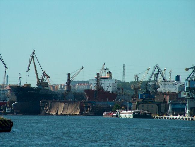 Przemysl-stoczniowy-w-Norwegii