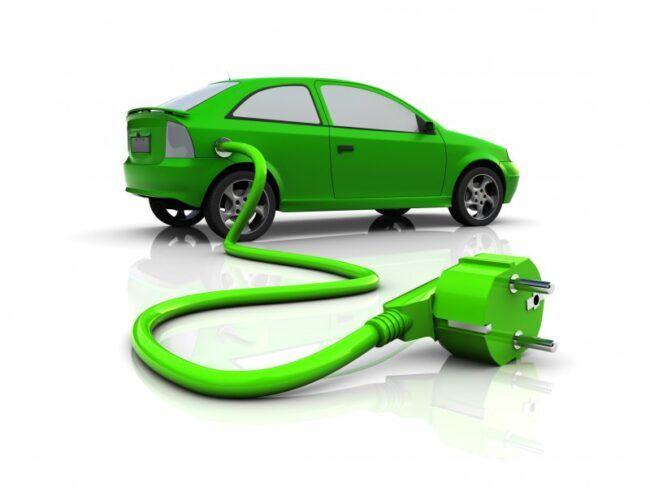 Samochody-elektrycznych-w-Oslo