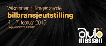 Automessen-targi-w-Norwegii