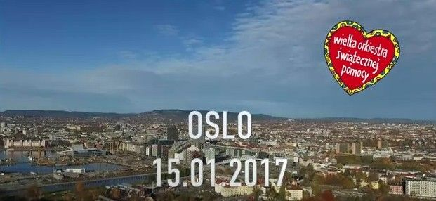 WOSP-OSLO