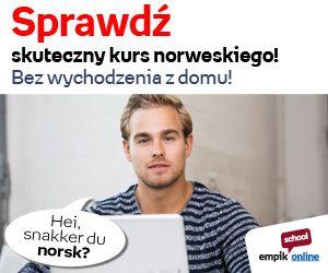 nauka języka norweskiego