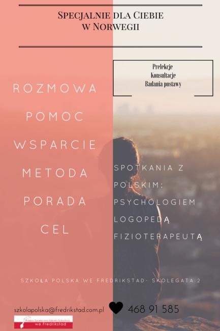 Psycholog-i-Logopeda-w-Norwegii